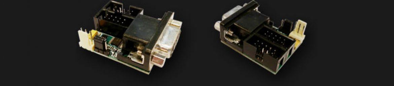 Ratte Auto Switch